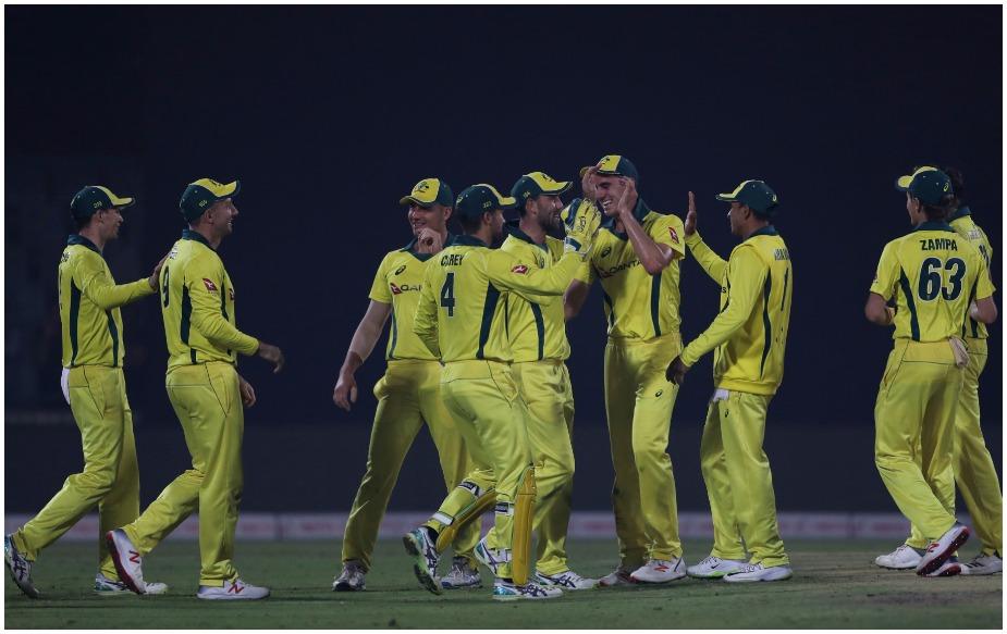 देशात सलग सहा द्विपक्षीय मालिका विजयानंतर भारताचा मालिकेत पराभव झाला आहे. तर ऑस्ट्रेलियाने सहा मालिका गमावल्यानंतर ही मालिका जिंकली.