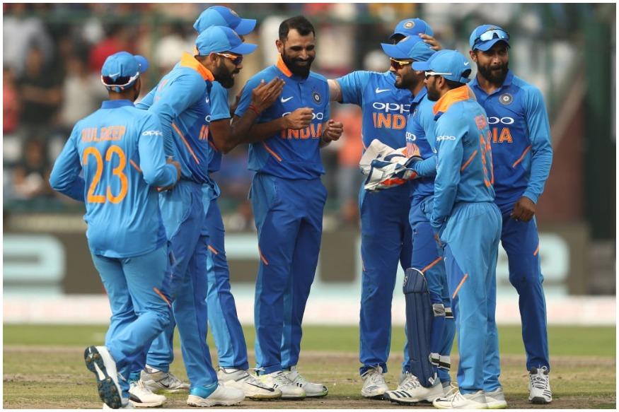 भारतीय संघाने पाच किंवा त्यापेक्षा जास्त सामन्यात 2-0 ने आघाडी घेतल्यानंतरही पराभूत होणारा भारत हा पहिला संघ ठरला आहे. ऑस्ट्रेलियाच्या आधी पाकिस्तानने अशी कामगिरी केली होती.