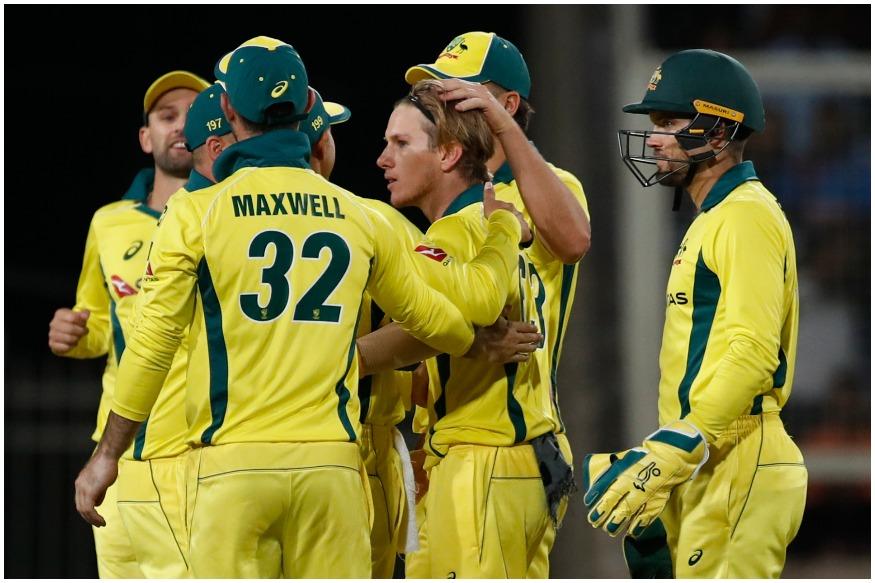 ऑस्ट्रेलियाच्या गोलंदाजांनी पाच सामन्यांच्या या मालिकेत 43 विकेट घेतल्या. भारताविरुद्ध अशी कामगिरी दोनवेळा करणारा ऑस्ट्रेलिया हा पहिला संघ ठरला आहे. याआधी त्यांनी 2000-01 मध्ये 43 विकेट घेतल्या होत्या.