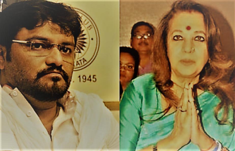 पश्चिम बंगालमध्ये तृणमूल काँग्रेसने अनेक कलाकारांना संधी दिली आहे. आसनसोल इथून सध्याच्या खासदार आणि अभिनेत्री मुनमुन सेन निवडणूक लढणार आहेत.