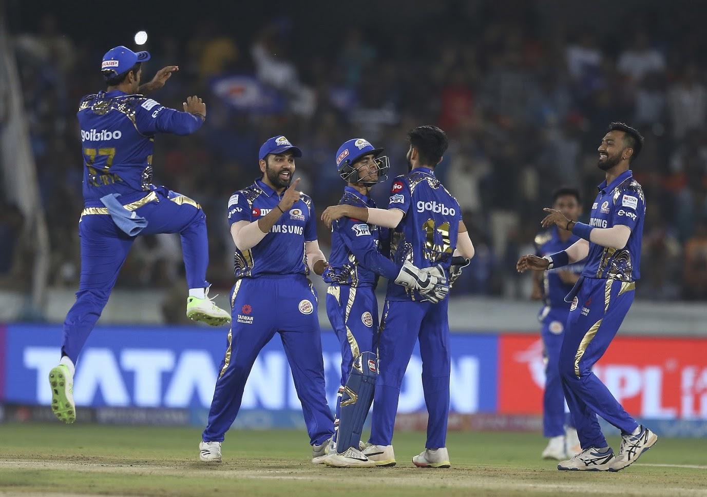 IPL 2020 : 'संकटमोचक' मुंबईकरालाच रोहितनं दिला डच्चू, 4 वर्षात फक्त एकदा दिली संधी