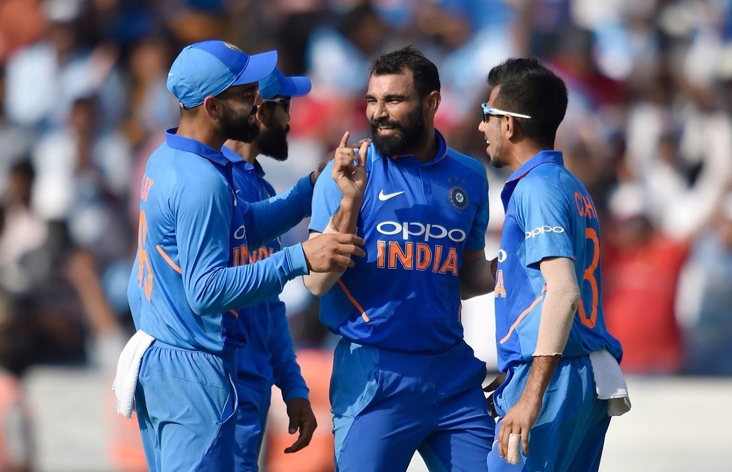 त्यांचे म्हणणे होते की जर बुमराह आणि शमीने एक-दोन गडी बाद केल्यास सामना आपल्या हातात येईल. विराटने त्यांचे म्हणणे ऐकले आणि त्याचाच परिणाम म्हणजे भारताने सामना जिंकला.