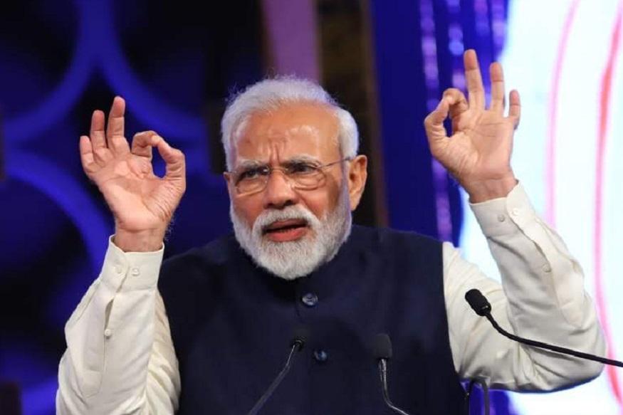 मेहुल म्हणाला की, 81 टक्के लोकांना देशाचा पंतप्रधान होण्यासाठी सकारात्मक नेतृत्व गरजेचं असणं महत्त्वाचं असल्याचं वाटतं. तर 31 टक्के लोकांना प्रामाणिकपणा तसेच पारदर्शकता असावी असं वाटतं.