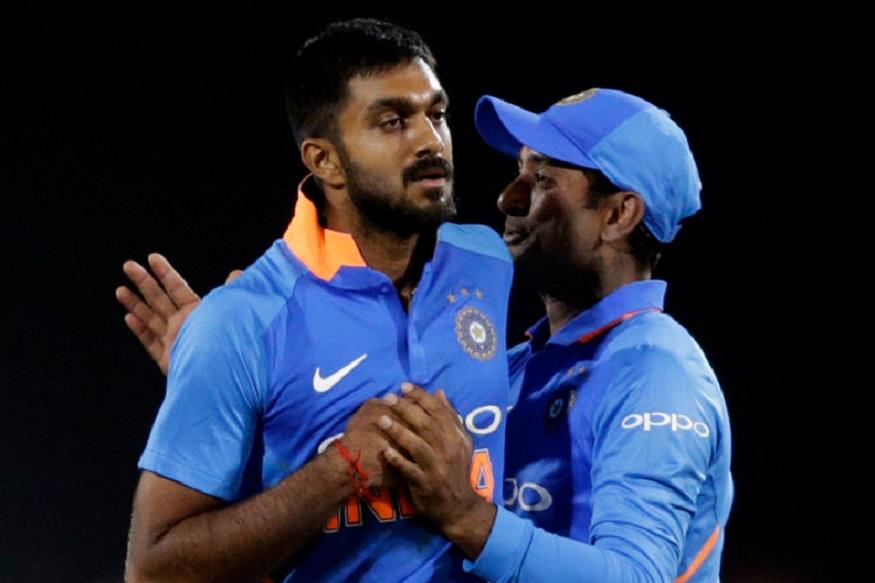 बुमराहने 46 व्या षटकात कूल्टर नाईल आणि पेंट कमिन्स यांना बाद केले. या षटकात भारताला 2 विकेट मिळाल्या आणि विजयाचा मार्ग मोकळा झाला.