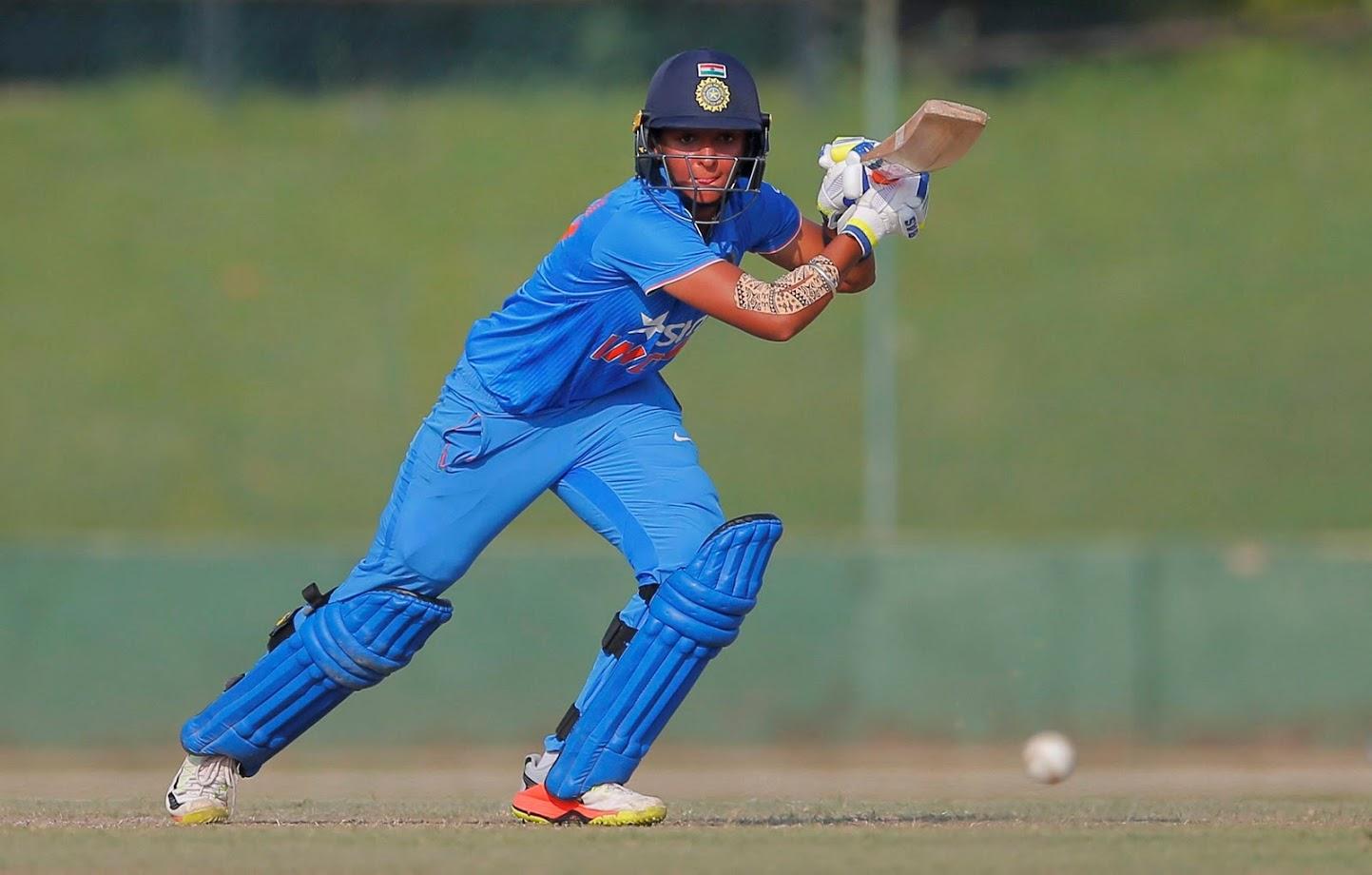 गेल्या वर्षी ऑस्टेलियालिरुद्ध खेळताना भारताने टी२० क्रिकेटमध्ये सर्वात मोठा विजय मिळवला होता. त्या सामन्यात हरमनप्रीतने ३१ चेंडूत ४६ धावा केल्या होत्या. २०१६ मध्ये हरमनप्रीतकडे टी२० संघाचं कर्णधारपद सोपावण्यात आलं.