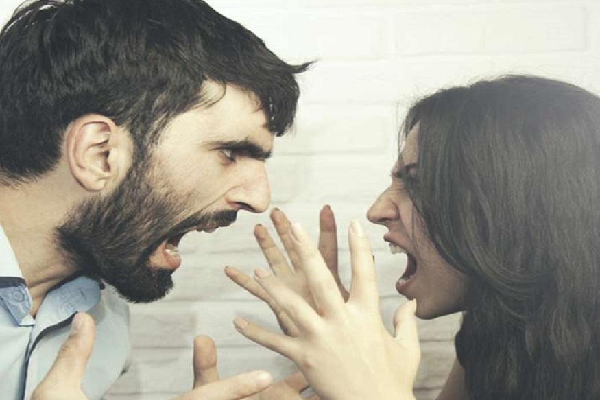 आपण आजूबाजूला बघत असतो. अनेक जोडपी एकमेकांशी नेहमी भांडत असतात. पण ती तितकीच एकमेकांच्या जवळही असतात. भांडण आणि प्रेम यांचं काय नातं असतं ते पाहा.