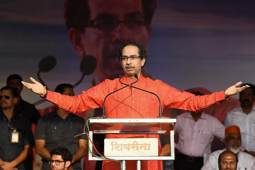 Loksabha election 2019 शिवसेनेची 21 उमेदवारांची पहिली यादी जाहीर, ही आहेत नावे