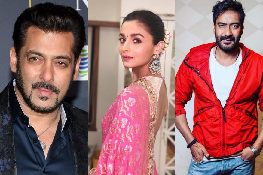 2020 मध्ये येणारे सर्वच बिग बजेट सिनेमांमध्ये 'काँटे की टक्कर' होताना दिसणार आहे. सलमान खान, अजय देवगण, दीपिका पदुकोण आदी स्टार कलाकारंच्या सिनेमांची रिलीज डेट सारखीच असल्यानं त्याच्यासमोरील कलेक्शनच्या समस्या आणखी वाढणार आहे.