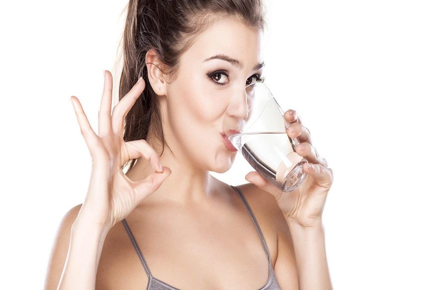 पाणी प्या आणि कमी करा तुमचं वजन
