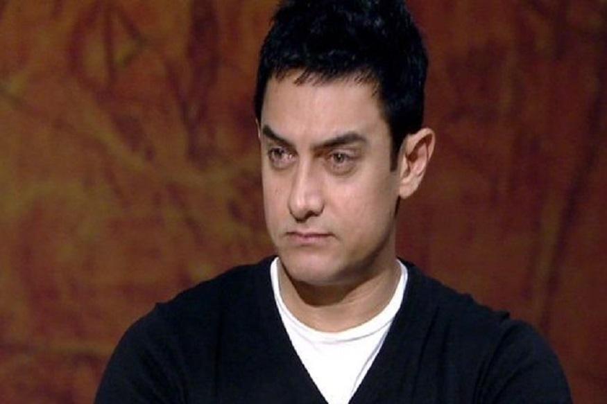 बाॅलिवूडचा मिस्टर परफेक्शनिस्ट आमिर खान स्वत:च्या फिटनेसबद्दल किती जागरुक आहे, हे सगळ्यांना माहीत आहे. गजनीमध्ये त्यानं जास्त मेहनत घेतली होती, तर दंगलसाठी कष्टानं 25 किलो वजन वाढवलं होतं.