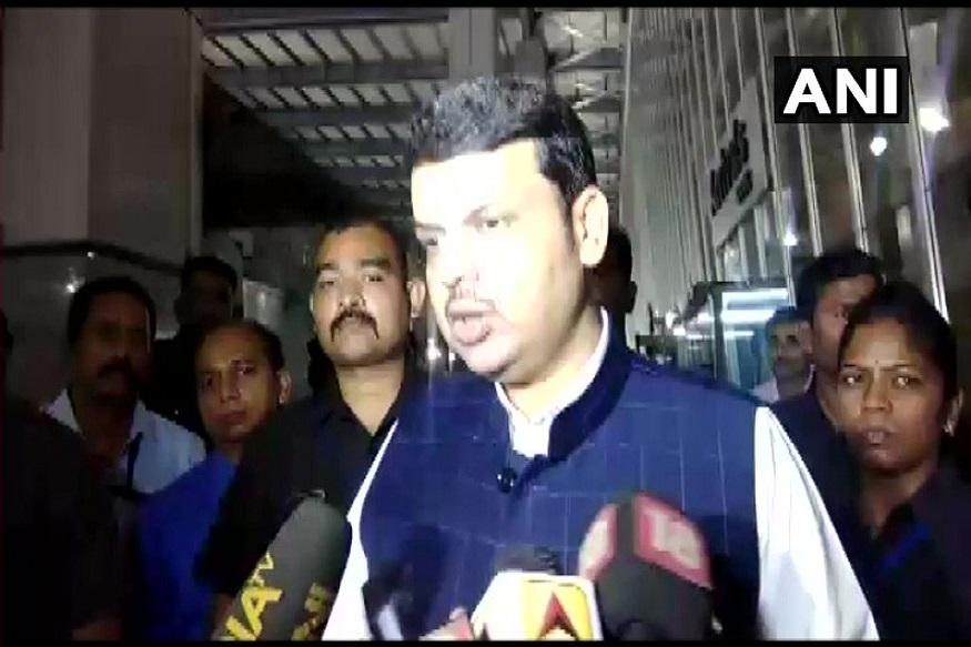 #MumbaiBridgeCollapse घटनेच्या चौकशीचे आदेश, दोषींना शिक्षा करणार - मुख्यमंत्री