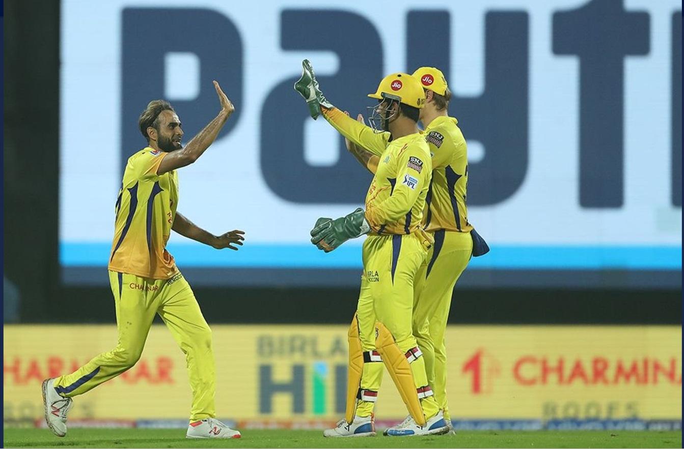 IPL 2019 : धोनीची जादू चालली, राजस्थानवर 8 धावांनी विजय