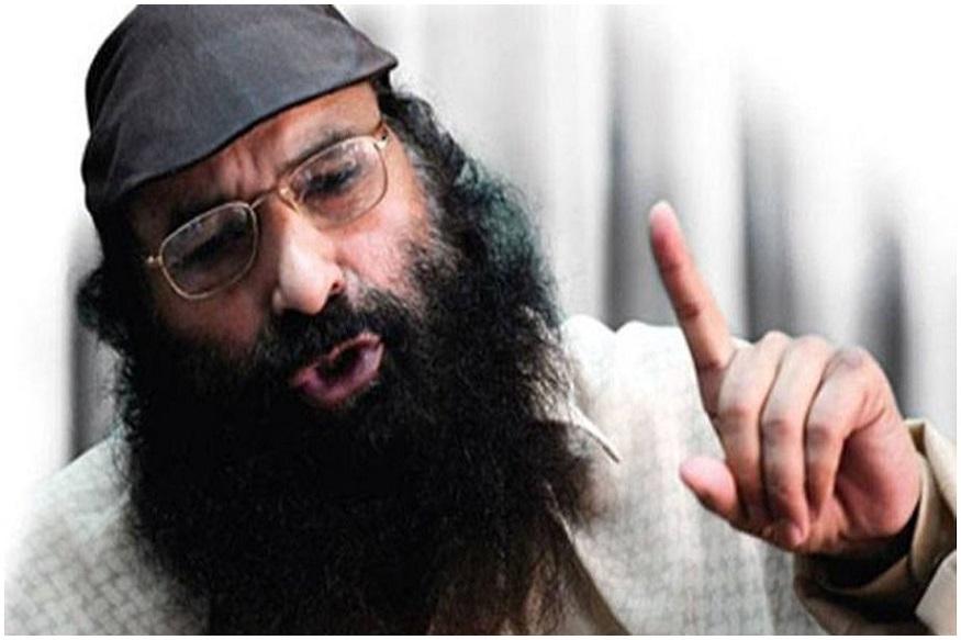 काश्मीरमध्ये आणखी एक दहशतवादी हल्ल्याचा कट उधळला, जैश आणि हिजबुलची बैठक