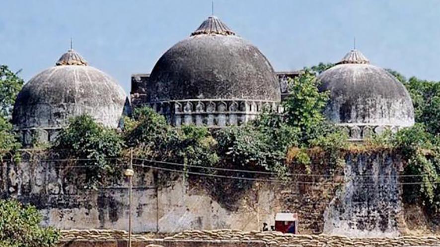 1950 मध्ये आणखी एक अपिल करत मशिदीत प्रभु रामचंद्राची पूजा करण्याची मागणी करण्यात आली. यावेळी मशिदीला एक वास्तू म्हणून संबोधण्यात आले.