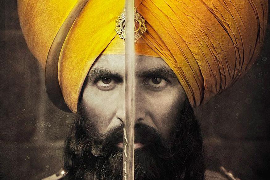 सारागढच्या लढाईवर आधारित बनवल्या गेलेला हा चित्रपट भारतासह जगातील 4200 स्क्रीन्सवर रिलीज झाला होता. पण आता हा चित्रपट ऑनलाइन लीक झाल्यामुलाळे याचा परिणाम सिनेमागृहात येऊन चित्रपट पाहणाऱ्यांच्या संख्येत मोठ्या प्रमाणात घट होऊ शकते.