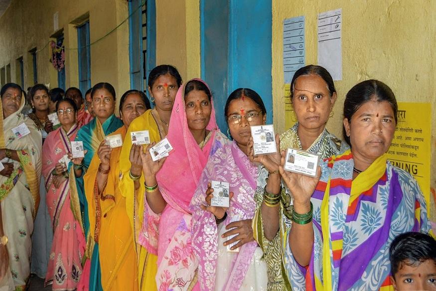 महाराष्ट्रात पावणे नऊ कोटी मतदार, जाणून घ्या राज्यातल्या मतदारांची स्थिती
