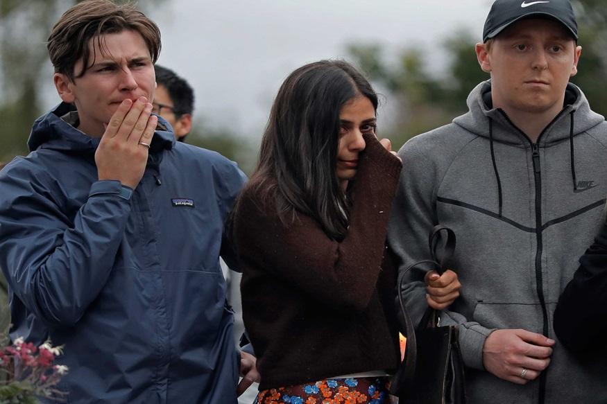 न्यूझीलंडमध्ये झालेल्या भयानक हल्ल्यानं या देशात अजूनही भीतीचं सावट आहे.
