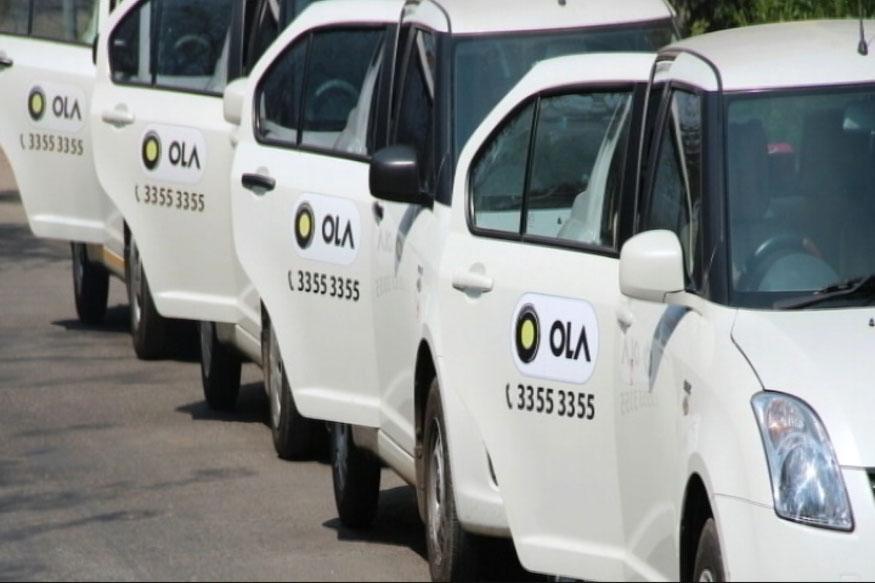 Ola च्या गाड्यांवर 6 महिन्यांसाठी बंदी