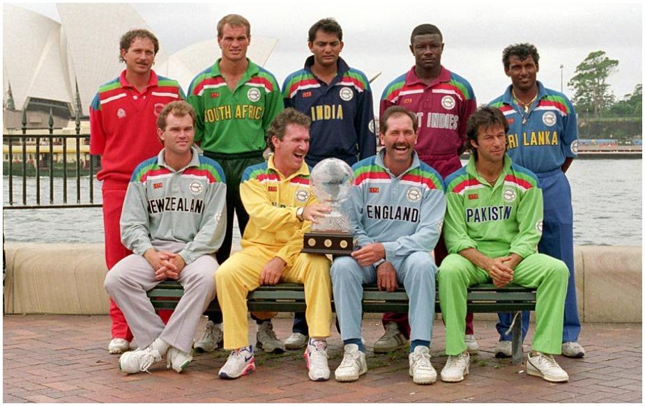 1992च्या विश्वचषकासाठी उतरलेला भारतीय संघ हा सगळ्यात कमी वयाचा संघ होता. ऑस्ट्रेलिया आणि न्युझीलंडमध्ये झालेल्या या विश्वचषकात उतरलेल्या भारतीय संघाच्या वयाची सरासरी 25.4 होती. त्यावेळी कर्णधार अझरुद्दीन 29 वर्षांचा होता. त्याशिवाय संघात सचिन तेंडूलकर (18), विनोद कांबळी (20), अजय जडेजा (21), जवागल श्रीनाथ (22) आणि प्रवीण आमरे (23) या युवा खेळाडूंसह कपिल देव (33), श्रीकांत (32) आणि किरण मोरे (29) हे अनुभवी खेळाडूही होते.