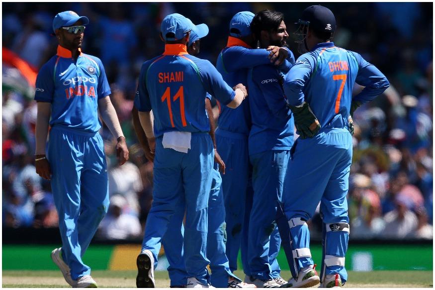 मजेशीर गोष्ट म्हणजे 1983 मध्ये 27.1 वर्ष आणि 2011मध्ये 28.3 वर्ष सरासरी असलेल्या संघानं वर्ल्ड कप जिंकला आहे. यावेळी ही 29.5 वर्ष सरासरी असलेला संघ विश्वचषक विजयाची हॅट्रिक करेल, अशी अपेक्षा आहे. शेवटी भारतीय संघ हा सर्वात अनुभवी संघ आहे.