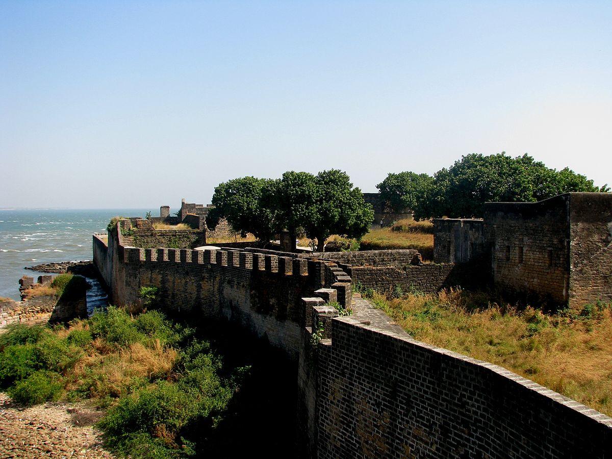 हिंदुस्तान टाइम्सच्या वृत्तानुसार या किल्ल्यातील तुरुंगाचे बांधकाम 472 वर्ष जुनं आहे. भारतीय पुरातत्व खातं या ठिकाणाल पर्यटनस्थळ कऱण्याच्या तयारीत आहे. आताही इथं पर्यटक येतात पण त्यांना कंपाउंडपर्यंत येण्याची परवानगी आहे.