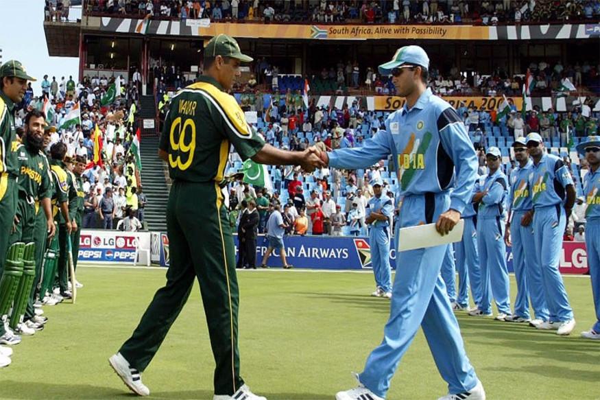 इंग्लंडमध्ये होणाऱ्या वर्ल्ड कप स्पर्धेत सेमीफायनलला पोहचणाऱ्या संघात पाकिस्तान असू शकतो असं गांगुलीने म्हटलं आहे.