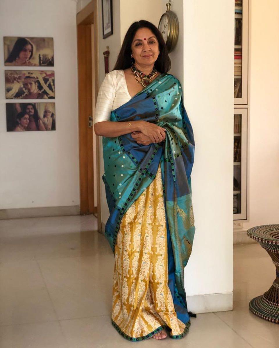 मसाबा ही नीना गुप्ता आणि क्रिकेटर विवियन रिचर्ड्स यांची मुलगी असून मसाबा आणि मधू 2015मध्ये विवाहबद्ध झाले होते. मधु रामगोपाल वर्माचा नातेवाईक आहे. त्यानं मौसम, रक्तचरित्र आणि गजनी या सिनेमाची निर्मिती केली आहे. सध्या मधु, ऋतिक रोशनच्या 'सुपर 30'ची निर्मिती करत आहे.