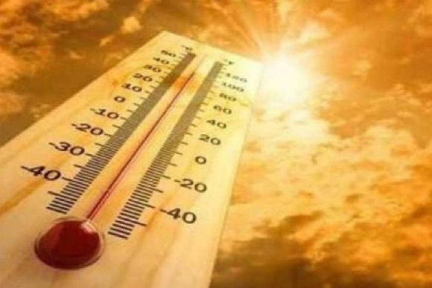 अकोला सर्वाधिक हॉट, पारा 46 अंशावर.. विदर्भात उष्णतेची लाट पुढील 4 दिवस कायम राहणार
