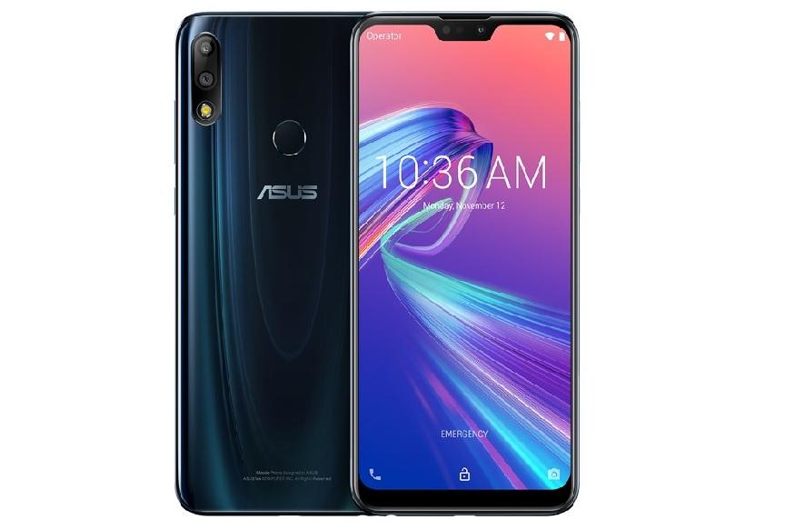 Asus-Zenfone-Max-Pro-M2 - 10 हजारापेक्षा कमी किंमत असलेल्या या स्मार्टफोनमध्ये तुम्हाला 6.26 इंचाचा फुल HDनॉच डिस्प्ले मिळेल. ज्याला कॉर्निंग गोरिल्ला ग्लास 6 प्रोटेक्शन देण्यात आलं आहे. यात Qualcomm Snapdragon 660 SoC प्रोसेसर देण्यात आलं आहे. स्टॉक Android UI वर आधारित बेस्ड Oreo 8.1 प्रणालीवर हा स्मार्टफोन चालतो. या फोनच्या कॅमेरा डे-लाइटमध्ये उत्तम क्वॉलिटीचे फोटो क्लिक करतो. कमी प्रकाशात मात्र याचा रिझल्ट एव्हरेज आहे. पण, अशावेळेस क्वालिटी चांगली यावी म्हणून तुम्ही प्रोफेशनल मोड वापरू शकता. याची डायनमिक रेंज वाढविण्यासाठी HDR मदत करतो. 3GB RAM आणि 32GB स्टोरेज असलेला हा स्मार्टफोन तुम्ही 9,999 रुपयाला खरेदी करू शकता.