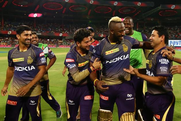 IPL 2019 : कोलकाताचा 'हा' खेळाडू म्हणतो...शेवटच्या ओव्हरमध्ये सामना नको, आम्हाला त्रास होतो