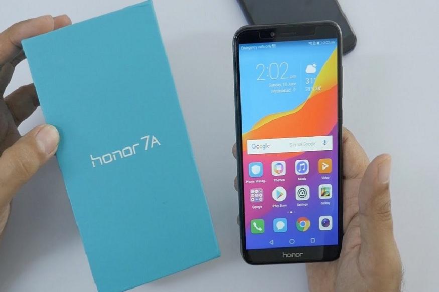 Honor 10 Lite बद्दल सांगायचं झालं तर त्याची मुळ किंमत 16,999 रुपये आहे. तो फक्त 12,999 रुपयांत तुम्ही खेरदी करू शकता. Honor 7A 3GB/ 32GB वेरिएंट ज्याची मुळ किंमत 10,999 रुपये आहे तो 7,499 रुपयांत आणि Honor 7S 2GB/ 16GB वेरिएंट ज्याची मुळ किंमत 8,999 रुपये आहे तो फक्त 5,499 रुपयांत तुम्ही खरेदी करू शकता.