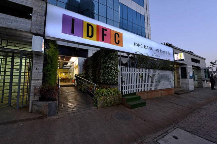 IDFCनं पाचवं स्थान पटकावलं. बँकेचं मुख्य आॅफिस चेन्नईत आहे आणि बँकेत 9,670 कर्मचारी आहेत.