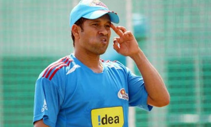 IPL 2019 : मुंबईनं सामना जिंकला तरी, सचिन झाला नाराज