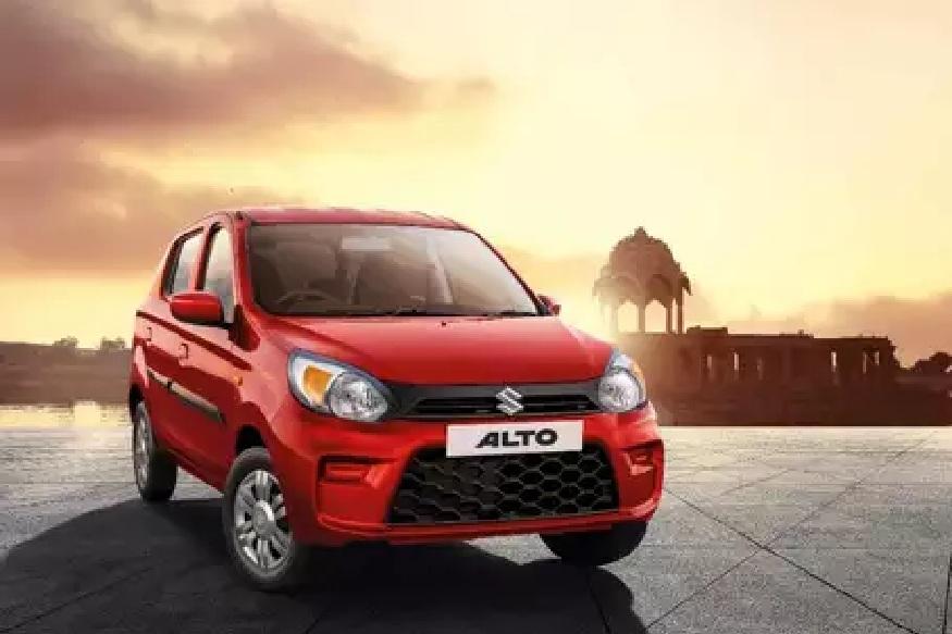 अनेकांचं पहिल्या गाडीचं स्वप्न पूर्ण करणाऱ्या Maruti Suzuki ने Alto 800 ही कार पुन्हा नव्या स्वरुपात लाँच केली आहे. बाजारात अनेक नव्या गाड्या दाखल होत असल्यामुळे कंपनीने नव्या आल्टोमध्ये अनेक बद केले असून, पूर्वीच्या तुलवेत आणखी उत्तम बनवण्याचा प्रयत्न कंपनीने केला आहे.