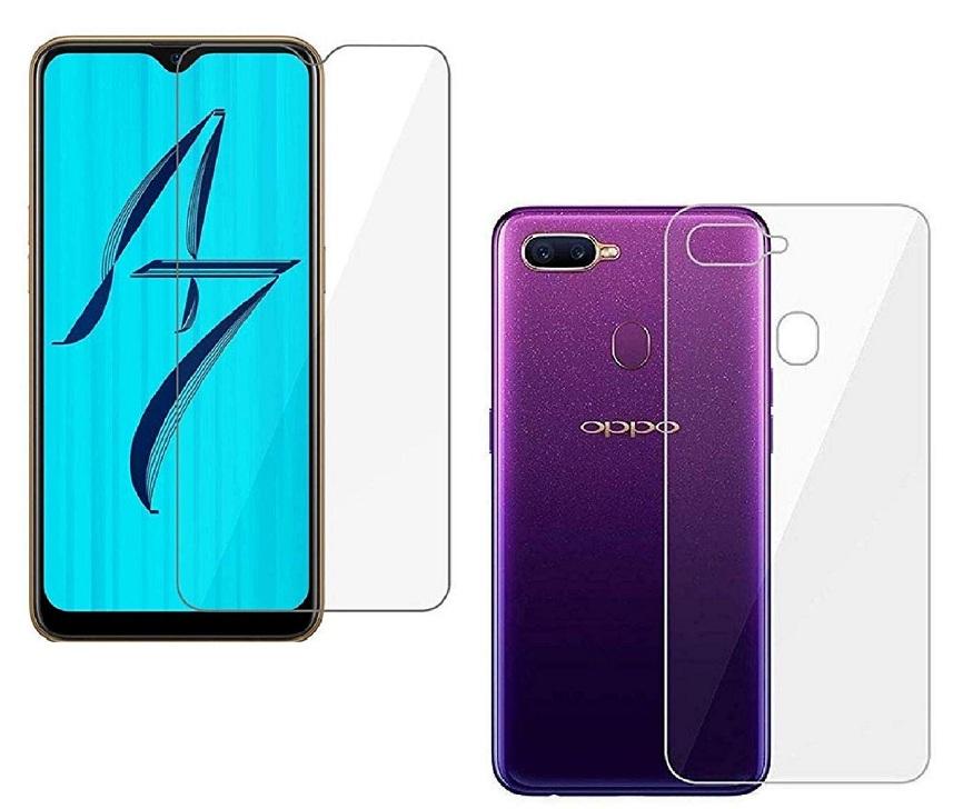 Oppo A7 हा स्मार्टफोन फक्त 15,990 रुपयांत तुम्ही खरेदी करू शकता. या फोनवर 2000 रुपयांची एक्सचेंज ऑफर दिली जात आहे.