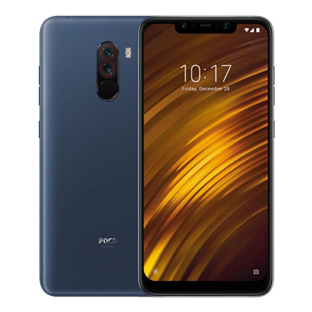 Xiaomi Poco F1: या स्मार्टफोनची सुरुवात 17,999 रुपयांना मिळतोय. याचा 6GB रॅम आणि 128GB मॉडल 20,999 रुपयांना मिळतोय, तर 8GB रॅम मॉडल 24,999 रुपयांना मिळतो.