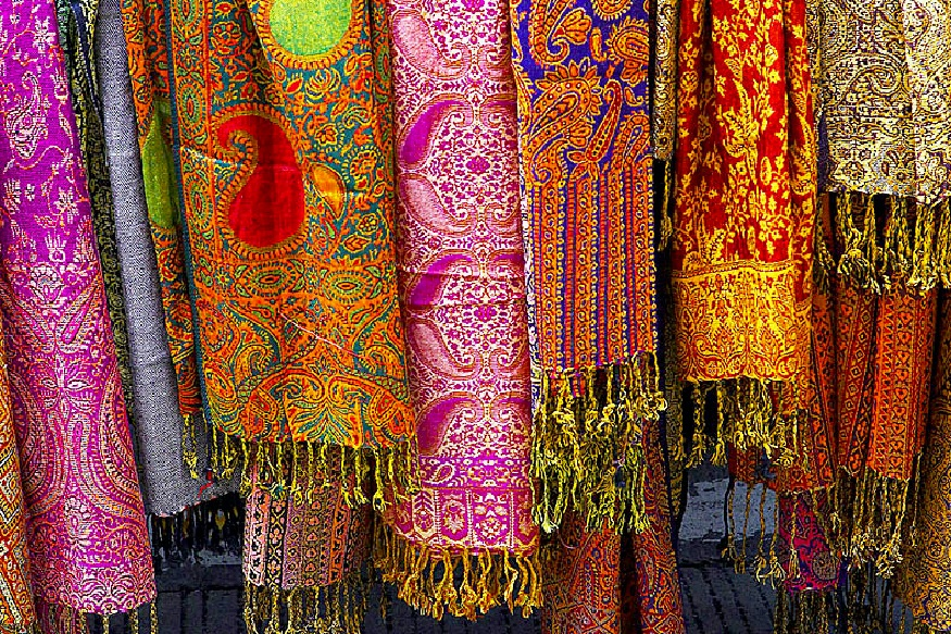 भरताचं नंदनवन म्हणून प्रसिद्ध असलेल्या जम्मी काश्मीरमध्ये जर तुम्ही फिरायला गेलात तर तिथल्या काश्मिरी शॉल आणि काश्मिरी गालीचे नक्की खरेदी करा. जम्मी काश्मीरमध्ये या वस्तू खरेदी केल्यास तिथल्या आठवणी तुमच्या कायम स्मरणात राहतील.