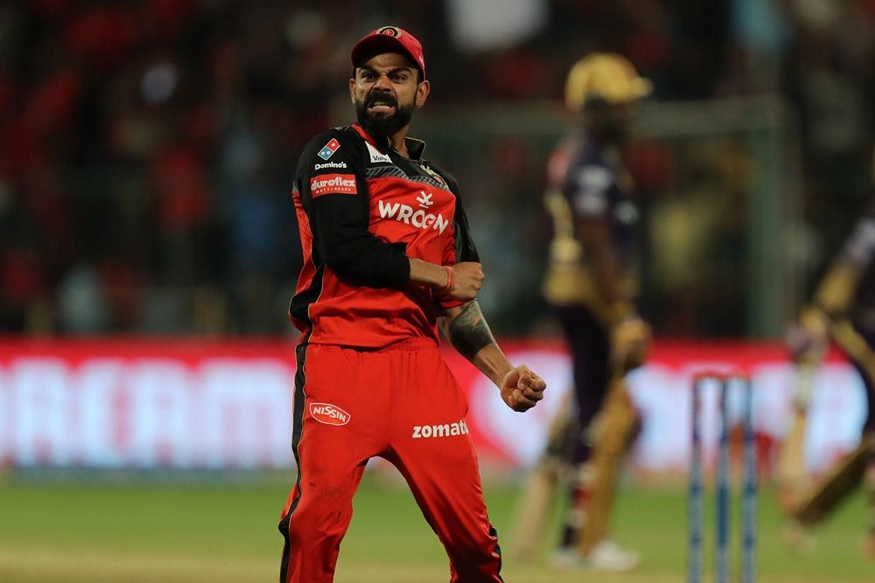 IPL 2019 : विराटसाठी गुड न्यूज ! RCBचा हा खेळाडू म्हणतो, आम्ही प्ले-ऑफपर्यंत नक्की जाणार