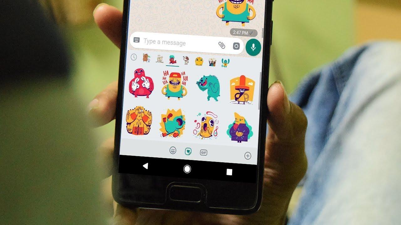 याशिवाय WhatsApp मधलं Sticker हे फिचरसुद्धा अपडेट केलं जात असल्याचं सांगण्यात आलं आहे. यासंदर्भात WABetaInfo ने केलेल्या ट्वीटनुसार WhatsApp लवकरच Animated Stickers लाँच करणार असल्याचं म्हटलं आहे. हा बदल iOS, अँड्रॉईड आणि वेब या तिन्ही प्लॅटफार्मवर उपलब्ध राहणार आहे. मात्र, सद्याच्या घडीला याची चाचणी घेतली जात असल्याचं सांगण्यात आलं आहे.