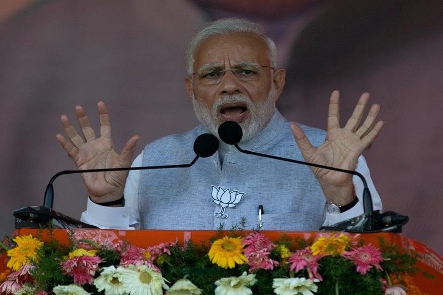 'PM मोदी दुर्योधन नव्हे तर जल्लाद आहेत जल्लाद'