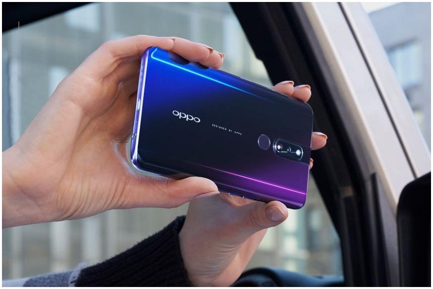 OPPO F11 Pro: हा 25,000 च्या आतील बेस्ट स्मार्टफोन का आहे..!