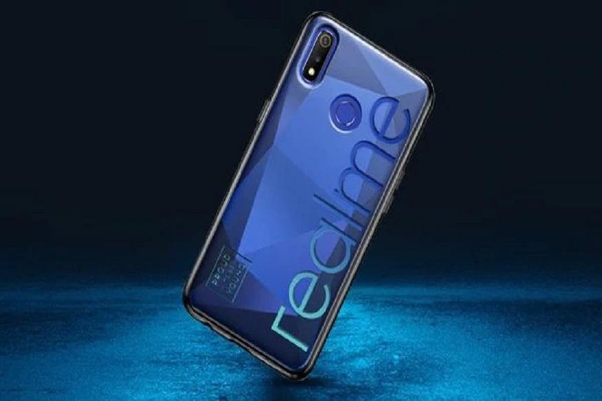 Realme U1- या स्मार्टफोनमध्ये मीडियाटेक हीलियो P70 SoC प्रोसेसर आहे. या मोबाईलचा फ्रंट कॅमेरा 25 मेगापिक्सलचा आहे. Sony IMX 576 सेंसरचा हा कॅमेरा उत्तम फोटो क्लिक करतो. याव्यतिरिक्त या स्मार्टफोनमध्ये दोन रियर कॅमेरे देण्यात आले आहेत. ज्यातला प्रायमरी 13MP आणि सेकंडरी 2MP चा आहे. रियर कॅमरेने चांगले फोटो तुम्हाला काढता येतील. 6.3 इंचाचा फुल HD डिस्प्ले असून, त्यात ड्युड्रॉप नॉच सुद्धा देण्यात आला आहे. या फोनमध्ये 3500mAH ची बॅटरी बसवण्यात आली आहे.