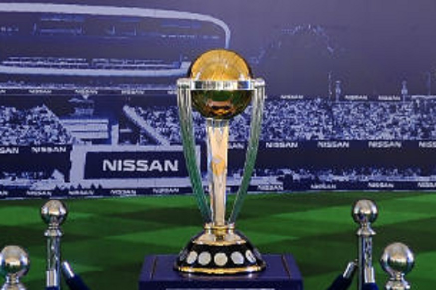 वर्ल्ड कपमध्ये हा परदेशी संघ म्हणणार 'टेस्ट ऑफ इंडिया'
