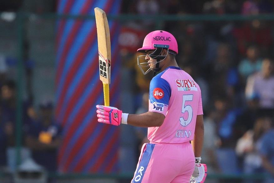 IPL 2019 : आसामच्या 'या' खेळाडूचा झंझावती विक्रम, द्रविडच्या शिष्यांनाही टाकलं मागे