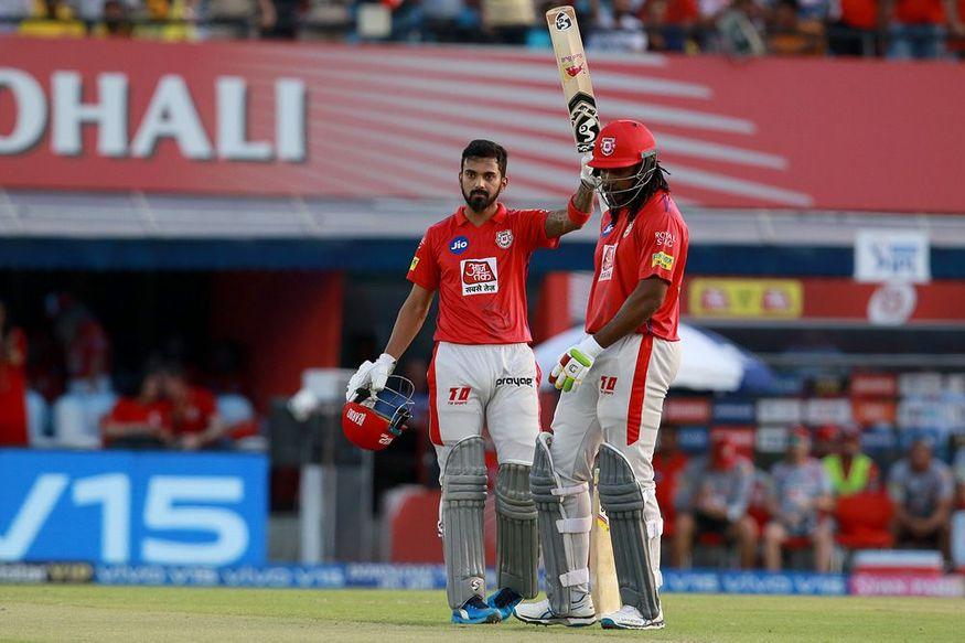 पंजाबच्या विजयात लोकेश राहुलची खेळी महत्त्वपुर्ण होती. त्यानं 36 चेंडूत 71 धावा केल्या. राहुलनंतर निकोलन पुरनंने आक्रमक फलंदाजी करत 36 धावा केल्या. या विजयामुळं प्ले  ऑफमध्ये जाण्याच्या आशा काही पल्लवीत झाल्या नसल्या तरी, पंजाबनं आपल्या घरच्या मैदानावर आपणच किंग असल्याचे सांगितले.