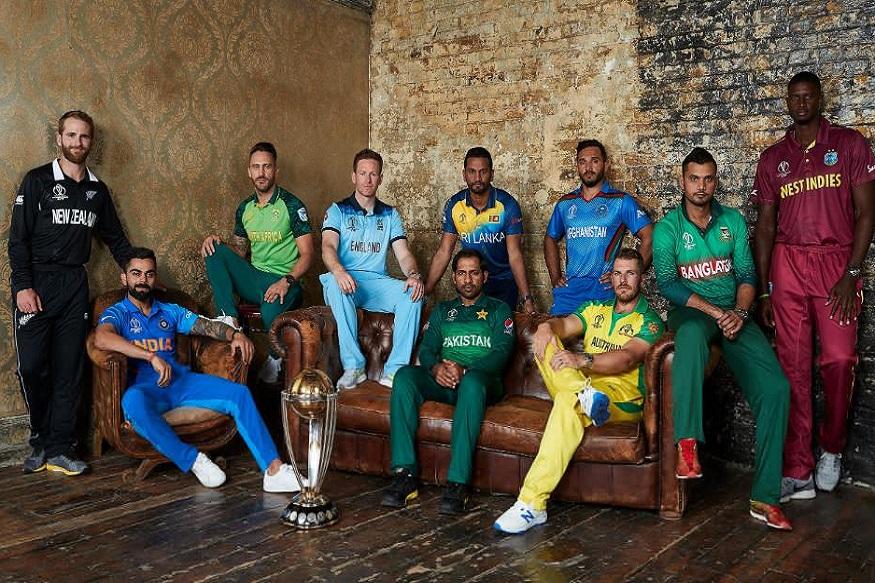 क्रिकेट वर्ल्ड कप स्पर्धेला 30 मे पासून सुरुवात होणार आहे. इंग्लंडमध्ये होणाऱ्या या स्पर्धेत 10 संघ सहभागी होणार असून यात नवे नियम लागू केले जाणार आहेत. गेल्या वर्ल्ड कपपासून आंतरराष्ट्रीय क्रिकेटमध्ये 7 नियम बदलण्यात आले. ते सर्व नियम यंदाच्या वर्ल्ड कप स्पर्धेत लागू केले जाणार आहेत.