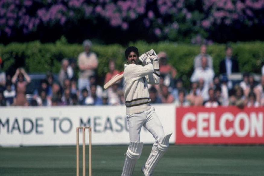 भारतात क्रिकेटची लोकप्रियता वाढली ती कपिल देवच्या नेतृत्वाखाली 1983 चा वर्ल्ड कप जिंकल्यानंतर. त्या वर्ल्ड कपमध्ये कपिल देव यांच्या एका खेळीनंतर भारताने इतिहास रचला होता. ती खेळी 18 जून 1983 ला झिम्बॉम्बेविरुद्ध केली होती.