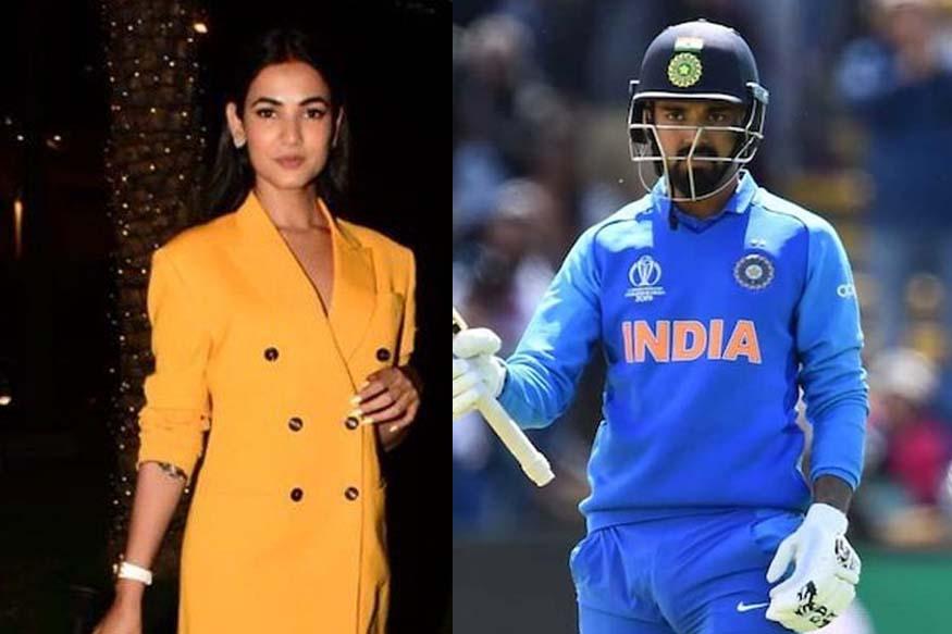 क्रिकेटपटूंची अभिनेत्रींसोबतच्या अफेअरची चर्चा नेहमीच होत असते. अनेक अभिनेत्रींनी क्रिकेटर्ससोबत लग्न केलं आहे. क्रिकेटपटूंच्या अफेअर्सच्या चर्चेत आता भारताचा युवा खेळाडू केएल राहुलचं नावही समोर येत आहे. याआधी त्याचं नाव अनेक तरुणींसोबत जो़डलं गेलं.