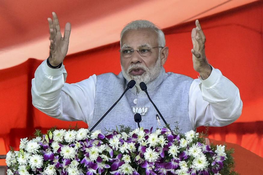 पंतप्रधान नरेंद्र मोदींची जादू 2014 च्या लोकसभा निवडणुकीप्रमाणे 2019 मध्येही चालली. फक्त चाललीच नाही तर त्याचा तडाखा विरोधकांना इतका मोठा बसला की यात माजी मुख्यमंत्र्यांनाही त्यांची जागा वाचवता आली नाही.