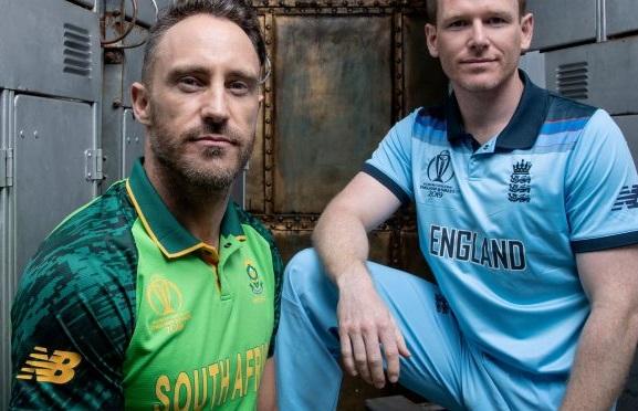 आयसीसी क्रिकेट वर्ल्ड कपच्या महासंग्रामाला इंग्लंड आणि दक्षिण आफ्रिका यांच्यातील सामन्याने सुरुवात होणार आहे. दोन्ही संघा विजयाने स्पर्धेची सुरुवात करण्यास उत्सुक असतील. यंदाच्या वर्ल्ड कपमध्ये धावांचा पाऊस पडण्याची भविष्यवाणी केली जात आहे.